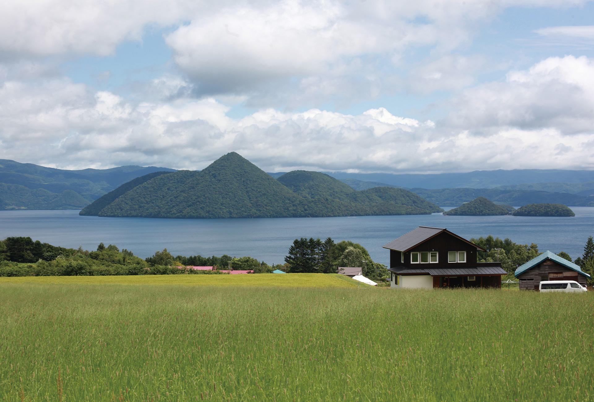 洞爺湖メイン画像